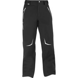 Υφασμάτινα Άνδρας Παντελόνια Salomon S-LINE PANT M BLACK 120632 black