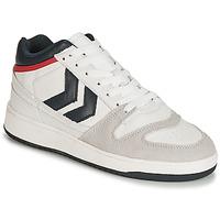 Παπούτσια Χαμηλά Sneakers Hummel MINNEAPOLIS Άσπρο