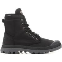 Παπούτσια Ψηλά Sneakers Palladium Solid RNGR TP U 75564-008-M black