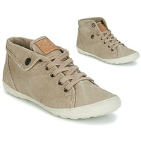 Παπούτσια Γυναίκα Ψηλά Sneakers PLDM by Palladium GAETANE TWL Savane
