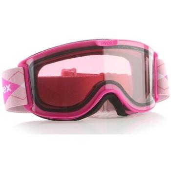 Αξεσουάρ Sport αξεσουάρ Uvex Gogle narciarskie  Skyper S550429-90 pink
