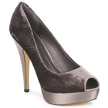 Παπούτσια Γυναίκα Γόβες Menbur FAIRBANKS Brown