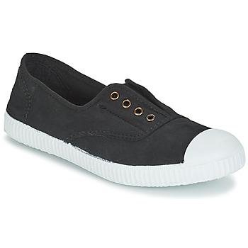 Xαμηλά Sneakers Victoria INGLESA ELASTICO TINTADA