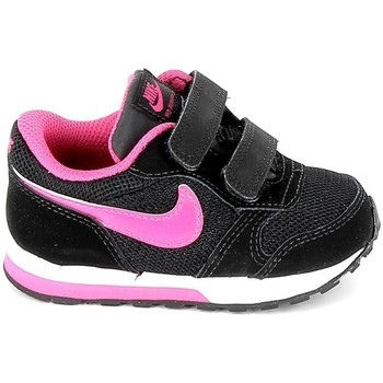 Xαμηλά Sneakers Nike MD Runner 2 BB Noir Rose 1007454050017 [COMPOSITION_COMPLETE]