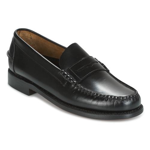 Παπούτσια Άνδρας Μοκασσίνια Sebago CLASSIC Black