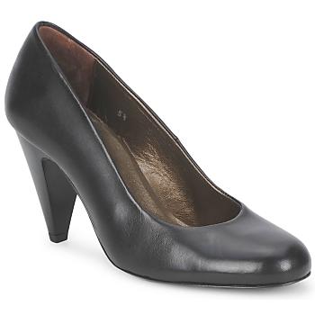 Παπούτσια Γυναίκα Γόβες Espace SWISS Black