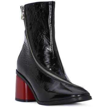 Μποτίνια Juice Shoes NAPLAK NERO