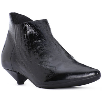 Μποτάκια/Low boots Juice Shoes NAPLAK NERO