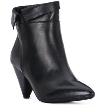 Μποτίνια Juice Shoes TEVERE NERO