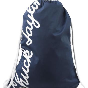 Τσάντες Αθλητικές τσάντες Converse Cinch 10006937-A02 Bleu marine
