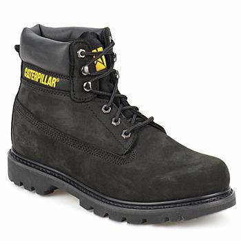 Παπούτσια Άνδρας Μπότες Caterpillar COLORADO Black