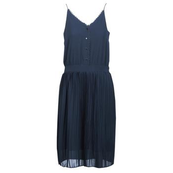 Υφασμάτινα Γυναίκα Κοντά Φορέματα Betty London KORI Marine