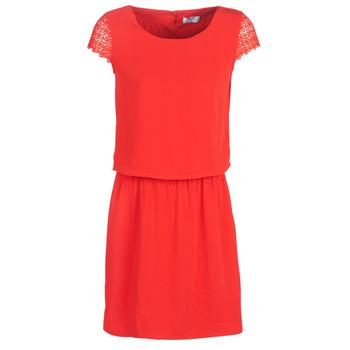 Υφασμάτινα Γυναίκα Κοντά Φορέματα Betty London KOR Red