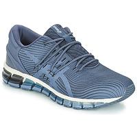 Παπούτσια Άνδρας Χαμηλά Sneakers Asics GEL-QUANTUM 360 5 Μπλέ