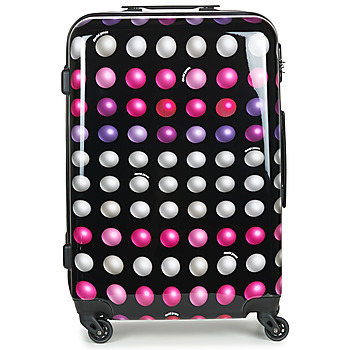 Τσάντες Valise Rigide David Jones FREDEGAR 57L Multicolour