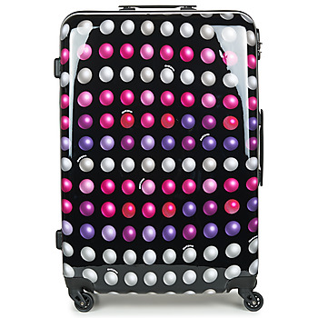 Τσάντες Valise Rigide David Jones FREDEGAR 88L Multicolour