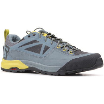 Xαμηλά Sneakers Salomon Trekking shoes X Alp SPRY GTX 401621