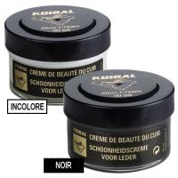 Αξεσουάρ Αποτρίχωση Kuiral LOT 2 POMMADIERS 50 ML Noir / Incolore