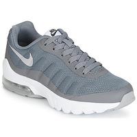 Παπούτσια Αγόρι Χαμηλά Sneakers Nike AIR MAX INVIGOR GS Grey