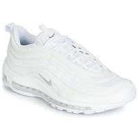 Παπούτσια Άνδρας Χαμηλά Sneakers Nike AIR MAX 97 Άσπρο / Grey