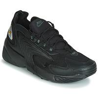 Παπούτσια Άνδρας Χαμηλά Sneakers Nike ZOOM 2K Black