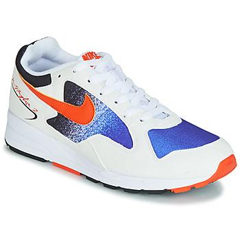 Παπούτσια Άνδρας Χαμηλά Sneakers Nike AIR SKYLON II Άσπρο / Μπλέ / Orange